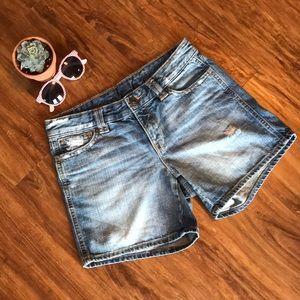 💙EEUC GAP jean shirts size 2/26